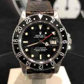 Rolex GMT-Master Ref 16750...