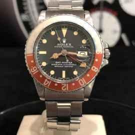 Rolex GMT-Master 1675 MK2...