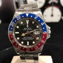 Rolex GMT-Master 1675 Longe...
