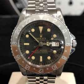 Rolex GMT- Master 1675...
