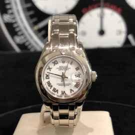 Rolex Pearlmaster Ref....
