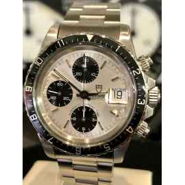 Tudor Big Block Chronograph...