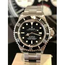 Rolex Sea-dweller Ref....