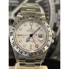 Rolex Explorer II Ref 16570...